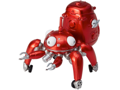 Ghost in the Shell: S.A.C. Tachikoma Die-cast Collection - 02 Red