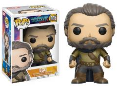 Pop! Marvel: Guardians of the Galaxy Vol. 2 Ego