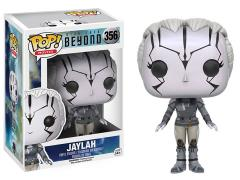 Pop! Movies: Star Trek: Beyond - Jaylah
