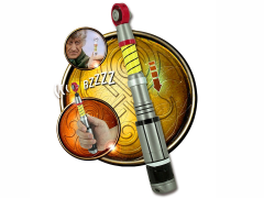 The Third Doctor's Sonic Screwdriver