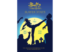 Buffy the Vampire Slayer: Slayer Stats