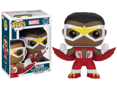 Pop! Marvel Falcon