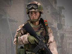Task Force Ranger (Operation Gothic Serpent) 1/12 Scale Figure
