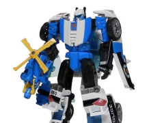 Transformers Generations 2014 Volume 02 - Exclusive Goshooter