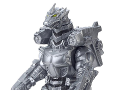 Godzilla vs. Mechagodzilla Movie Monster Series Mechagodzilla (Heavily Armed)
