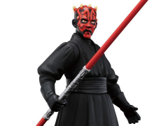 Star Wars Metakore #013 - Darth Maul