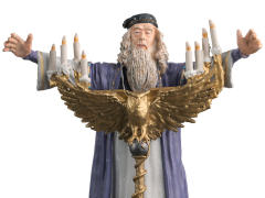Harry Potter Wizarding World Figurine Collection #1 Professor Dumbledore