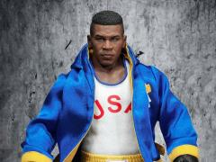 Mike Tyson (Olympic Edition) 1/6 Scale Exclusive Figure