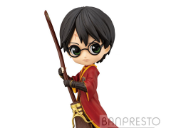 Harry Potter Q Posket Harry Potter Quidditch Style (Ver.A)