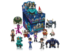 Trollhunters Mystery Minis Box of 12 Figures