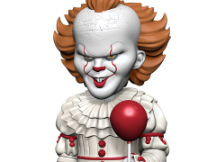 It (2017) Pennywise Solar Body Knocker