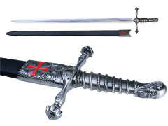 Assassin's Creed Movie Sword of Ojeda