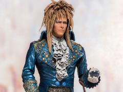 "Labyrinth 7"" Jareth Color Tops Collector Edition"