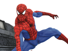 Marvel Gallery Spider-Man #2 Figure