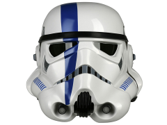 Star Wars Imperial Stormtrooper Commander 1:1 Scale Wearable Helmet Exclusive