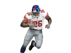 Madden NFL 19 Ultimate Team Series 2 Saquon Barkley (New York Giants)