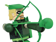 DC Comics Vinimate Green Arrow