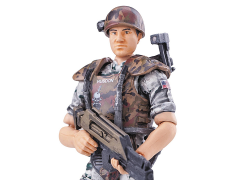 Aliens: Colonial Marines - 1:18 Scale Hudson Action Figure
