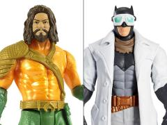 "Batman v Superman 6"" Basic Figure Mix 06 - Set of 2"