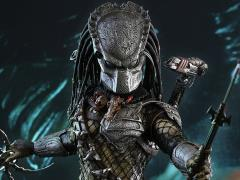Aliens vs. Predator: Requiem MMS443 Wolf Predator (Heavy Weaponry) 1/6th Scale Collectible Figure