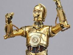 Star Wars C-3PO 1/12 Scale Model Kit