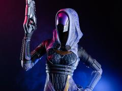 Mass Effect Tali'Zorah 1/4 Scale Statue