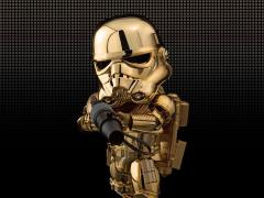Star Wars Egg Attack Action EAA-007SP Golden Sandtrooper (A New Hope) SDCC 2016 Exclusive