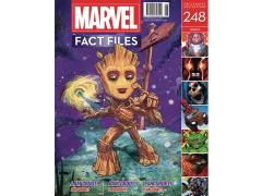 Marvel Fact Files #248