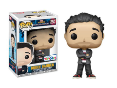 Pop! Marvel: Thor: Ragnarok - Bruce Banner Exclusive