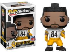 Pop! Football: Steelers - Antonio Brown (Away)