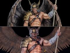 DC Comics Hawkman (Open & Closed Wings) Prime Scale Limited Edition Statue