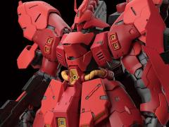 Gundam RG 1/144 Sazabi Model Kit