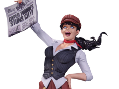 DC Comics Bombshells Lois Lane Limited Edition Statue