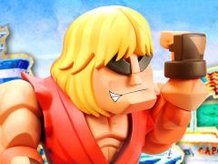 Street Fighter Bulkyz Collection Ken