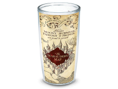 Harry Potter The Marauder's Map 16 oz Tumbler