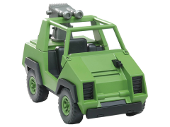 "G.I. Joe 4.50"" V.A.M.P. Vehicle With Clutch"