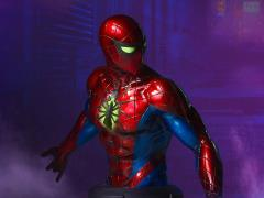 Marvel Spider-Man (Mark IV Suit) Mini Bust