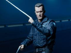 Terminator Ultimate T-1000 (Motorcycle Cop) Figure