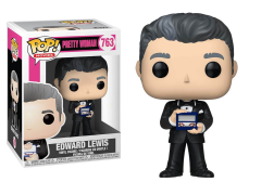 Pop! Movies: Pretty Woman - Edward Lewis