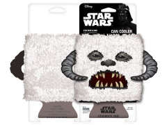 Star Wars Wampa Fur Can Cooler