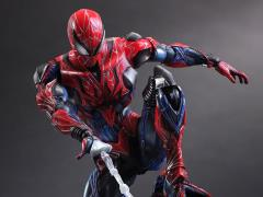 Marvel Variant Play Arts Kai Spider-Man