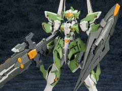 Super Robot Wars Original Generations Raftclans Faunea Model Kit
