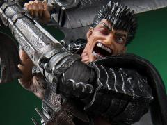 Berserk Guts the Black Swordsman Statue