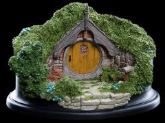 The Hobbit: An Unexpected Journey 5 Hill Lane Hobbit Hole Diorama