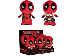 SuperCute Plushies: Deadpool Box of 6