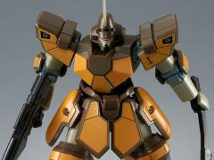 Gundam HGAC 1/144 Maganac (Rashid Kurama Custom) Exclusive Model Kit