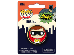 Pop! Pins: Batman Classic TV Series - Robin