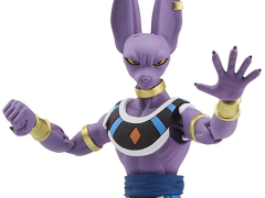 Dragon Ball Super Dragon Stars Beerus (Shenron Component)