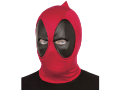Deadpool Deluxe Deadpool Mask