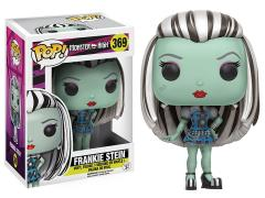 Pop! Monster High - Frankie Stein